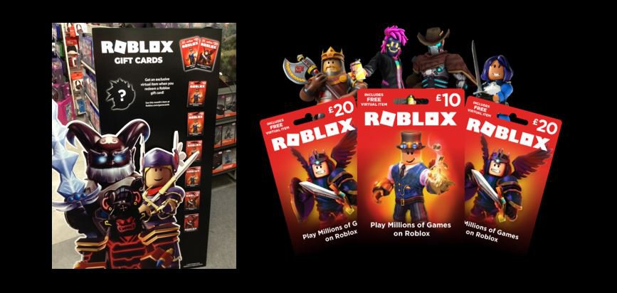 Incomm Launches Roblox Gift Cards In France And Germany Newsroom Incomm