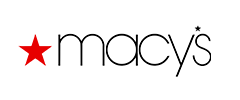 Brand – Macys logo.