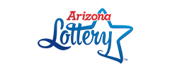 Lotteries – Arizona Lottery logo.