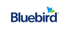 Amex Bluebird