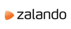 Brand – Zalando logo.