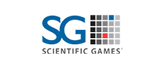 Partners – Scientific Games logo.