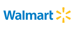 Brand – Walmart logo.