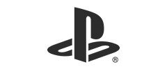 Brand – Playstation logo.
