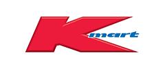 Brand – KMart Australia logo.