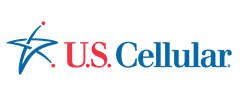 Wireless – US Cellular logo.