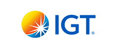 Partners – IGT (International Game Technology) logo.