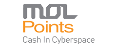 Brand – MOL Points logo.