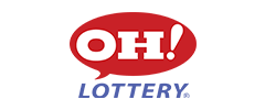 Lotteries – Ohio Lottery logo.