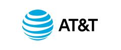 Wireless – AT&T logo.