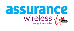 Wireless – Assurance Wireless logo.