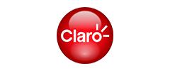 Brand – Claro logo.