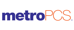 Wireless – MetroPCS logo.