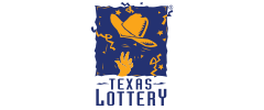 Lotteries – Texas Lottery logo.
