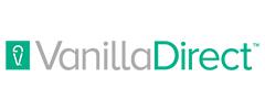 Financial Services – VanillaDirect logo.