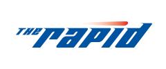 Transit – Rapid Transit logo.