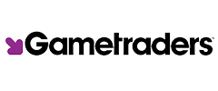 Brand – Gametraders logo.