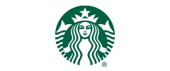 Brand – Starbucks Coffee logo.