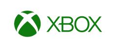Brand – Microsoft Xbox logo.