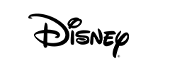 Brand – Disney logo.