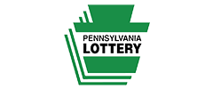 Lotteries – Pennsylvania Lottery logo.