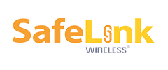Wireless – SafeLink Wireless logo.