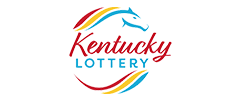 Lotteries – Kentucky Lottery logo.