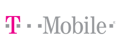 Wireless – T-Mobile logo.