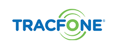 Wireless – Tracfone logo.