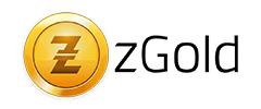 Brand – ZGold logo.