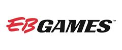 Brand – EB Games logo.