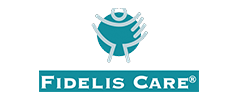 Wellness Programs – Fidelis Care logo.