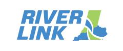 Transit – River Link Transit logo.