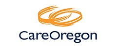 Wellness Programs – CareOregon logo.