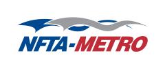 Transit – NFTA Metro logo.