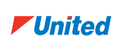 Brand – United Petroleum logo.