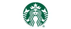 Brand – Starbucks logo.