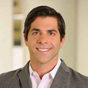 Brian Parlotto, Executive Vice President