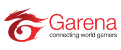 Brand – Garena logo.