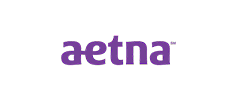 Wellness Programs – Aetna logo.