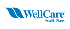 Wellness Programs – WellCare logo.