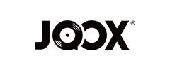 Brand – Joox logo.