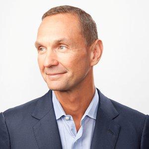 Stefan Happ, President