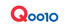 Brand – Qoo10 logo.