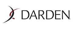 Brand – Darden Restaurants logo.