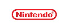 Brand – Nintendo logo.