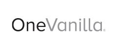 Financial Services – OneVanilla logo.